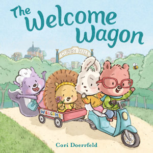 The Welcome Wagon PDF