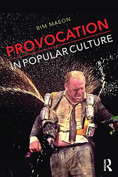 Provocation in Popular Culture PDF
