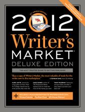 2012 Writer's Market Deluxe Edition