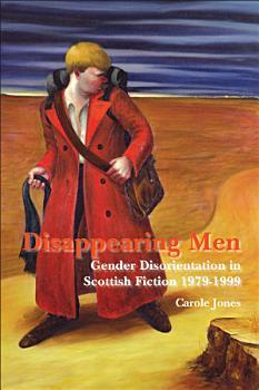 Disappearing Men PDF
