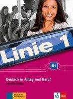 Linie 1 B1  Intensivtrainer PDF