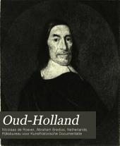 Oud Holland: Volume 8