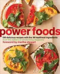 Power Foods Book PDF