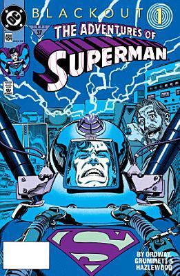 Adventures of Superman  2009    484 PDF
