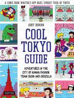 Cool Tokyo Guide PDF