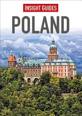 Insight Guides Poland: Edition 3