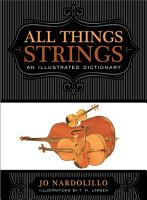 All Things Strings PDF