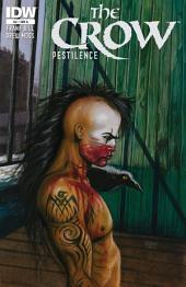 The Crow: Pestilence #2