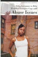 Using Literature to Help Troubled Teenagers Cope with Abuse Issues PDF