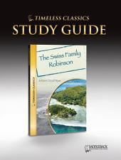 The Swiss Family Robinson Study Guide CD