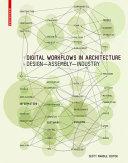 Digital Workflows in Architecture PDF
