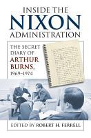 Inside the Nixon Administration PDF
