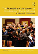 The Routledge Companion to Interdisciplinary Studies in Singing  Volume III  Wellbeing
