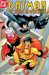 Batman: Gotham Adventures (1998-) #58