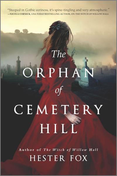 Download The Orphan of Cemetery Hill Book