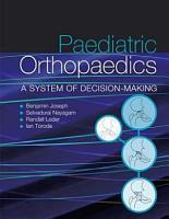 Paediatric Orthopaedics PDF