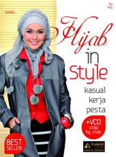 Hijab in Style: Kasual Kerja Pesta