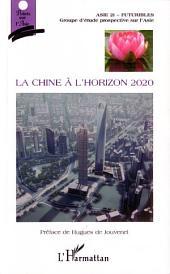 La Chine à l'horizon 2020