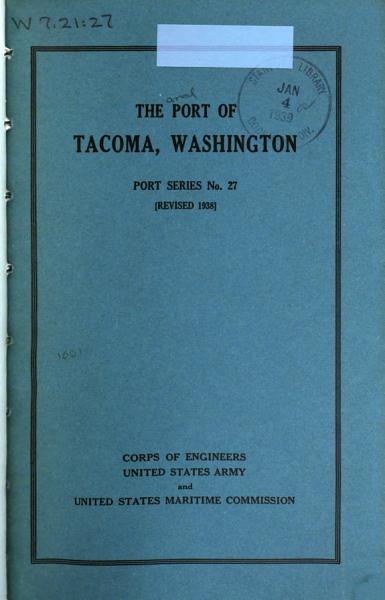 Download Port Series Book