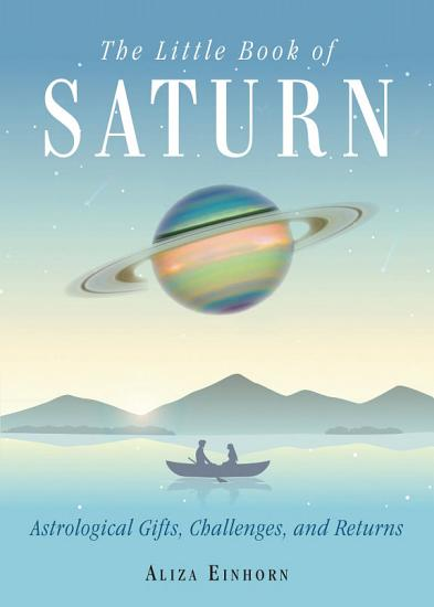 The Little Book of Saturn PDF