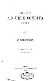 Ab urbe condita: libri X, Volume 10
