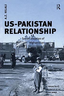 Us Pakistan Relationship PDF