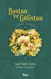 Bostan ve Gülistan'dan Seçme Öyküler