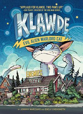 Klawde  Evil Alien Warlord Cat  Enemies  2 PDF