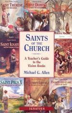 Saints of the Church