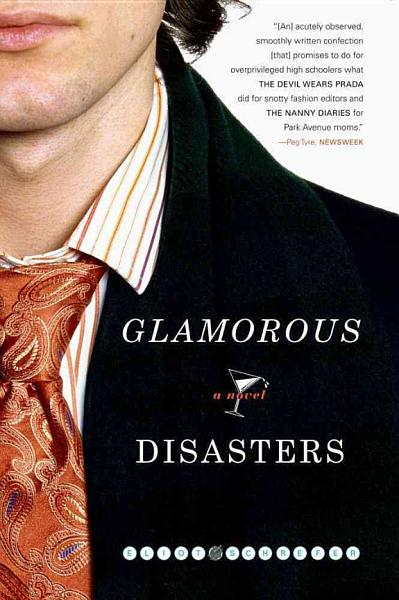 Download Glamorous Disasters Book