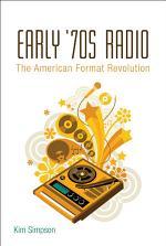 Early '70s Radio