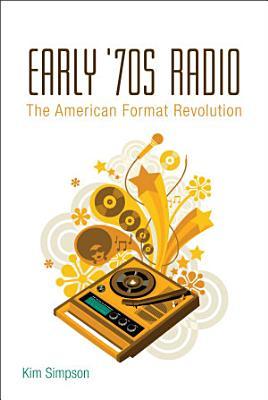 Early  70s Radio