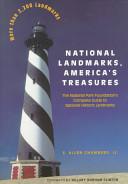 National Landmarks, America's Treasures