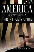 America   Yes We Are a Christian Nation PDF