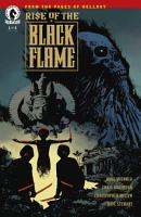 Rise of the Black Flame  1 PDF