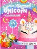 The Magical Unicorn Cookbook