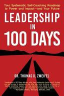 Leadership in 100 Days