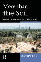 More than the Soil PDF