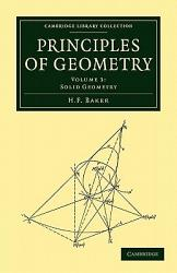 Principles of Geometry PDF