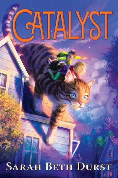 Download Catalyst Book