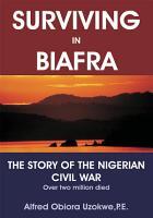 Surviving in Biafra PDF