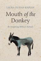 Mouth of the Donkey PDF