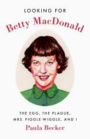 Looking for Betty MacDonald PDF