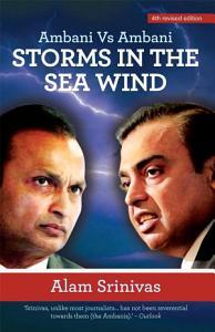 Storms in the Sea Wind  Ambani vs Ambani PDF