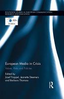 European Media in Crisis PDF