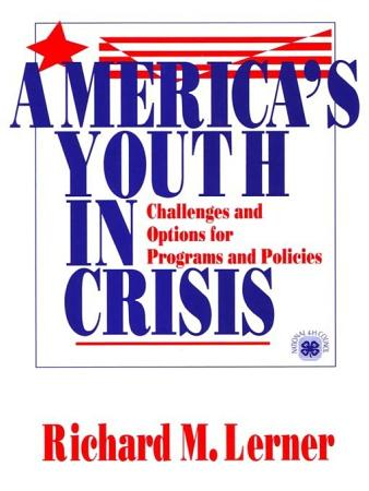 America s Youth in Crisis PDF