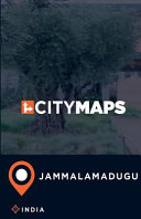 City Maps Jammalamadugu India