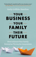 Your Business  Your Family  Their Future PDF