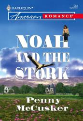 Noah And The Stork Book PDF