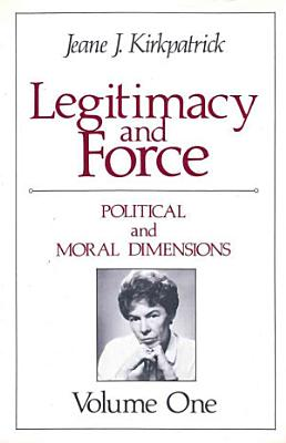 National and international dimensions